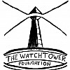 The Watch Tower Foundation's logo